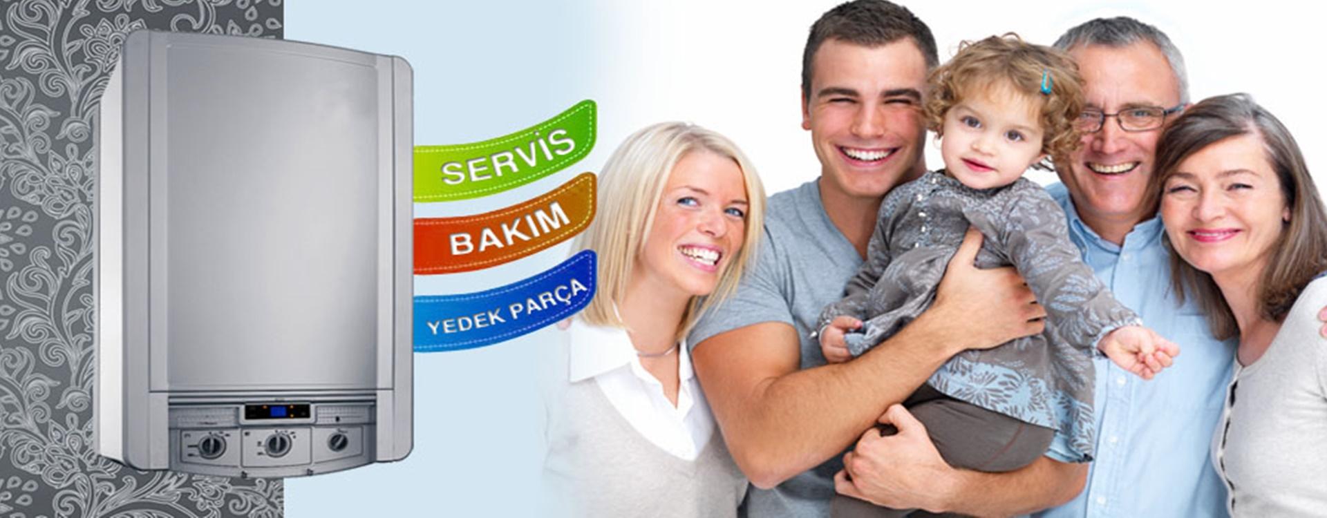 Bakırköy Eca Kombi servisi