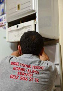 Bakırköy Kombi servis